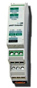 SeqG8 µAOT Extender