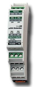 SeqG8 µ232 Extender